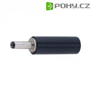Napájecí konektor, zástrčka rovná, 5,50/5,5/2,5 mm