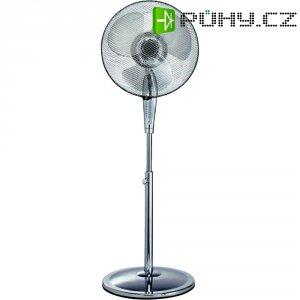 Stojanový ventilátor Honeywell HS-1040RE, 45 W, 40 x 140 cm, chrom