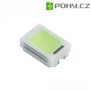 SMD LED OSA Opto, OCL-400 GE545-XD-T, 20 mA, 3,2 V, 120 °, 850 mcd, zelená