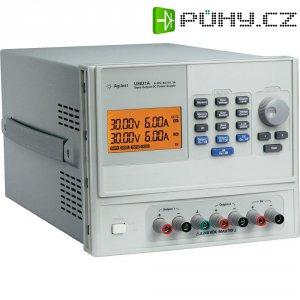 Laboratorní síťový zdroj Keysight Technologies U8031A, 0 - 30 V/DC, 0 - 6 A, 375 W
