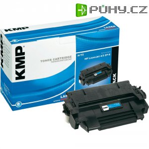 Toner KMP pro HP 92298A černý