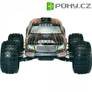 RC model EP Monstertruck ReelyDetonator EB-250MT, 1:10, 4WD , ARR