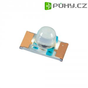 IR SMD emitor Harvatek, HT-F157IRPJ, 850 nm, (d x š x v) 3.2 x 1.6 x 1.8 mm, 30 °