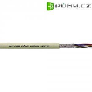 Datový kabel LappKabel UNITRONIC LI2YCY, 2 x 2 x 0,50 mm²
