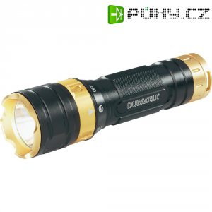 Kapesní LED svítilna Duracell MLT-1, 3 W