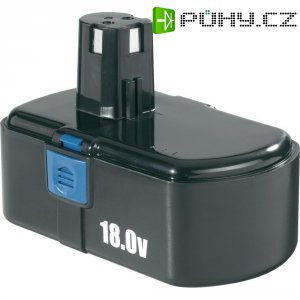 Akumulátor Toolcraft, NiCd, 18 V, 7 Ah, 4016138331745