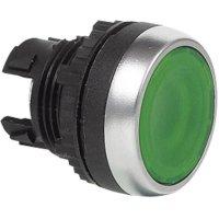Tlačítko BACO BAL21AH40 (224004), 22,3 mm, žlutá