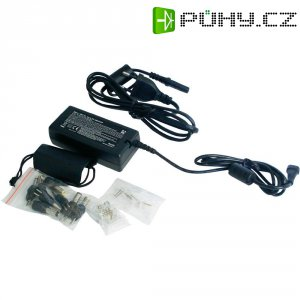 Univerzální síťový adaptér HN Power HNP40-Uni, 12 - 24 VDC,40 W