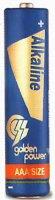 Baterie AAA(R03) alkalická