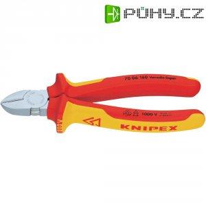 Stranové štípací kleště VDE Knipex 70 06 125, 125 mm
