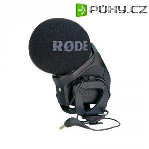 Mikrofon Rode SVMP Stereo VideoMic