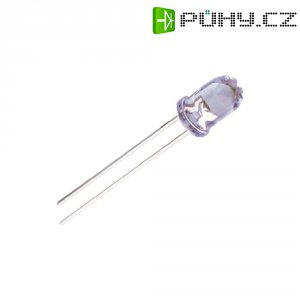 LED dioda kulatá s vývody Seoul Semiconductor, LW510, 20 mA, 5 mm, 3,2 V, 14 °, 18000 mcd, b