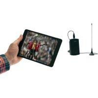 DVB-T TV adaptér Tivizen iPlug pro iPod, iPhone, iPad, Android