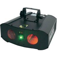 Efektový LED reflektor s laserem ADJ Galaxian GEM