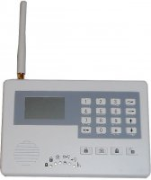 Bezdrátový GSM alarm King Pigeon S110