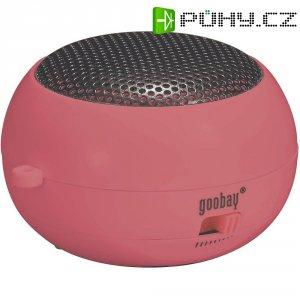 Reproduktor Soundball, ružový
