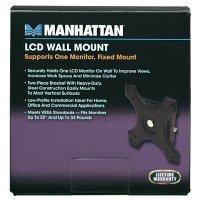 """Nástěnný držák monitoru Manhattan 30,48 cm - 56 cm (12\"""" - 22\"""")"""