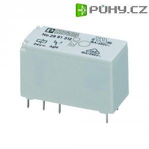 Relé do DPS Phoenix Contact 230 V/AC, 16 A, 1 přepínací kontakt, REL-MR-230AC/21HC, 1 ks
