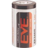 Lithiová baterie Eve, typ D