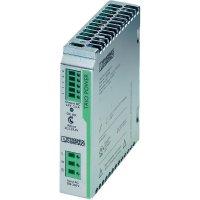 Zdroj na DIN lištu Phoenix Contact TRIO-PS/1AC/24DC/2.5, 24 V/DC, 2,5 A