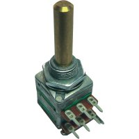 Potentiometer Service GmbH, 4165, 10 kΩ, 0,2 W