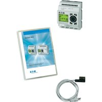 Základní sada PLC kontrolérů Easy Mini Box USB 116562, 115 - 230 V/AC