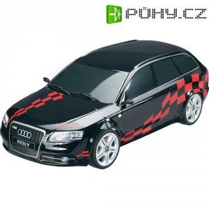 RC model Nitro silniční Reely Audi RS6, P-190, 1:10, 4WD, RtR 2.4 GHz