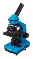 Mikroskop LEVENHUK RAINBOW 2L PLUS modrá