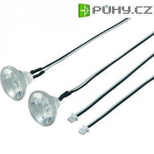 Přistávací LED osvětlení Modelcraft, sada 2 ks