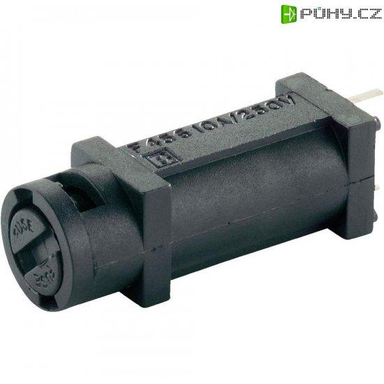 Držák pojistky ESKA Bulgin, FX0456, 5 x 20 mm, 250 V/AC, 10 A - Kliknutím na obrázek zavřete