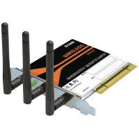 WLAN PCI karta D-Link DWA-547 N300