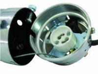 Halogenový reflektor Eurolite PAR-16, 50850340, 75 W, bílá