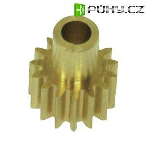 Ozubené kolo motoru GAUI, 15 zubů (207750)