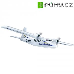 RC model letadla Multiplex TwinStar II BS, 1420 mm, stavebnice