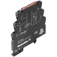 Weidmüller 8937920000, MOS 5VTTL/24VDC 0,1A, vstup 5 V TTL/0.5 W výstup 19.6 - 28.8 V/DC