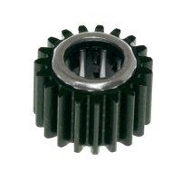 Ozubené kolo s volnoběhem GAUI, 19 zubů, 8 mm (204590)