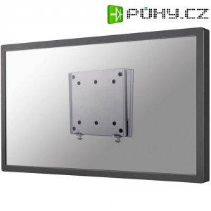 """Nástěnný držák na TV, 25,4 - 76 cm (10\"""" - 30\"""") NewStar FPMA-W25, stříbrný"""