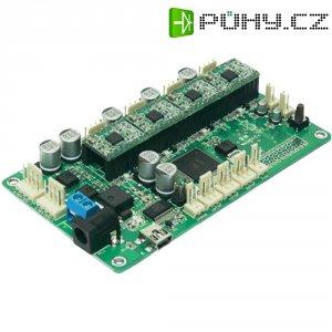Procesorová deska Velleman VK8200/SP pro 3D tiskárnu Velleman K8200
