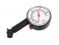 Pneuměřič, Měřič tlaku pneu