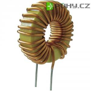 Radiální tlumivka Radiohm 31V384500, 1,3 mH, 4,5 A, 250 V/AC