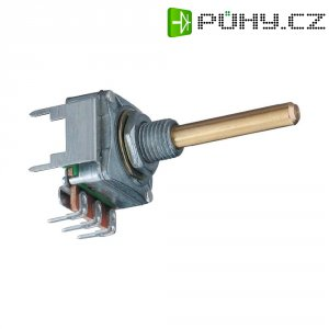 Potentiometer Service GmbH, 3002, 1 kΩ, 0,2 W