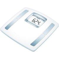 Osobní diagnostická váha Beurer BF 400, 748.05, bílá