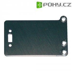 Montážní deska pro regulátor otáček Reely, 2,2 x 12,5 mm, 1:10 (TM22883)