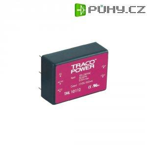 Síťový zdroj do DPS TracoPower TML 15124, 24 V, 625 mA
