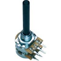 Potentiometer Service GmbH, 9708, 100 kΩ, 0,25 W