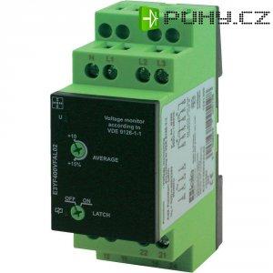 Kontrolní relé Tele E3YF400VFAL02, 1341400, 3fázové, 1 spínač, série ENYA, 250 V/AC