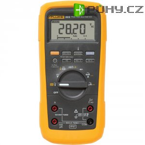 Digitální multimetr Fluke 28II/EUR