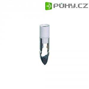 LED žárovka T5.5 Signal Construct, MEDK5562, 12 V, 2000 mcd, bílá