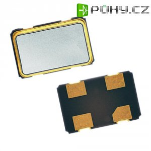 SMD oscilátor Qantek, 24,000 MHz, QX533A24.00000B15M