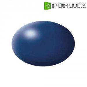 Airbrush barva Revell Aqua Color, 18 ml, tmavě modrá matná